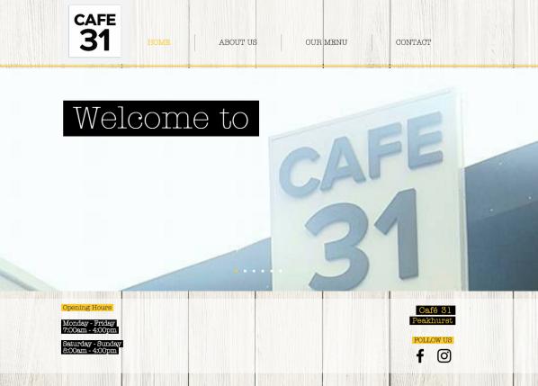 cafe31-web